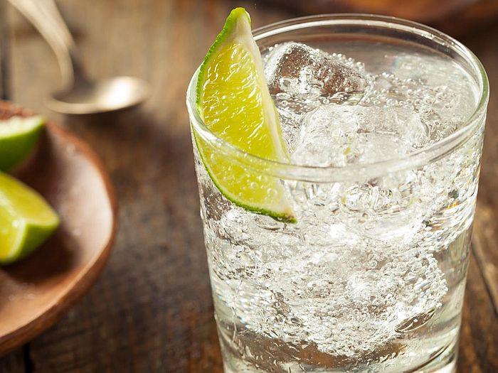 Gin Tonic Kuchen Javichallenge Club